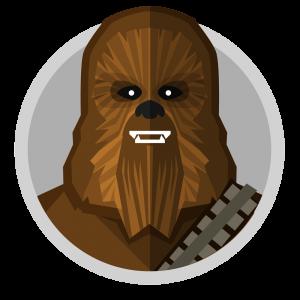 Personagens Star Wars